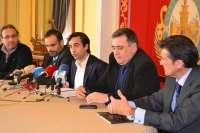 El premio 'José Couso' de libertad de prensa recae en el Consejo de Informativos de TVE