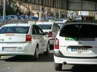 Los taxistas de la región se ponen a disposición de la Junta para continuar con el transporte sanitario no urgente