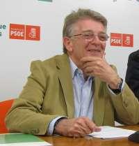 González Cabaña (PSOE) tiene previsto renunciar a su acta de diputado provincial en el Pleno del próximo día 21