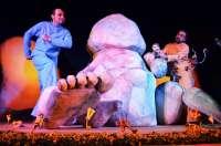 El MPM acoge una ópera para niños de entre 6 meses y 3 años en la nueva edición de teatro para bebés