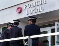 La Academia de Seguridad Pública imparte sus cursos de formación en distintas localidades de la región