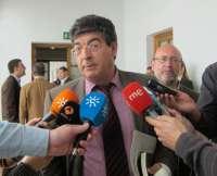 Valderas anuncia que el grupo parlamentario y la dirección de IU actuarán tras el voto