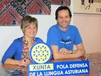 La Xunta pola Defensa de la Llingua convoca una manifestación este viernes para reivindicar la oficialidad