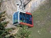 Las principales instalaciones turísticas de Cantabria recibieron 24.259 visitantes durante el puente