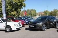 Las matriculaciones de vehículos en Asturias caen más de un 15% en abril