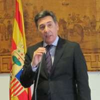 Oliván asegura que el Gobierno de Aragón