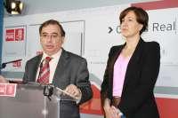 PSOE advierte que en C-LM habrá que pagar la manutención en hospitales porque Cospedal ha pedido aplicar esta medida