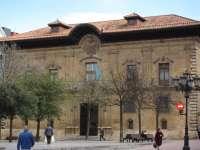 El CGPJ aprueba su propuesta de reducir de 18 a 8 los partidos judiciales en Asturias