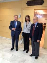 El director del CNI asegura que el servicio secreto español