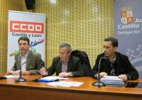 CC.OO., totalmente contraria a la privatización de Renfe, rechaza vender el país