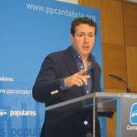 El PP cifra en al menos 35 millones de euros el dinero público invertido en el Racing de Santander
