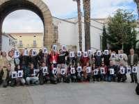 Mérida, Cáceres y Badajoz acogen concentraciones en protesta por la