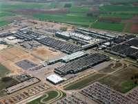 Renault y sindicatos negocian medidas ante el aumento de la actividad en Palencia por la gran demanda del Megane