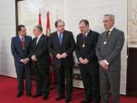 Aprobado el Reglamento Orgánico del Consejo Consultivo de Castilla y León que reduce los consejeros electos