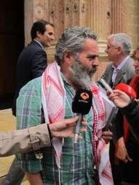 Sánchez Gordillo dice que acatará