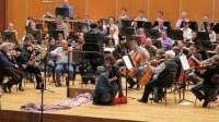 Jayce Ogren dirigirá este viernes a la OSPA en el estreno en España de 'Canciones de amor y tristeza'
