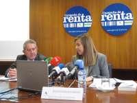 La Agencia Tributaria ya ha devuelto en Extremadura 15 millones de euros a 26.912 contribuyentes