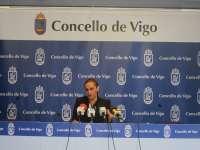 Silva evita desvelar cuándo abandonará su cargo como vicesecretaria general del PSOE vigués