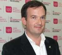 UPyD echa en falta medidas de austeridad y lamenta que Valderas