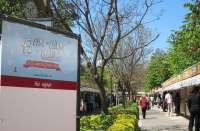 La Fira del Llibre de Valencia aumenta un 11% las ventas
