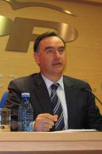 Ortiz (PP) dice que su partido explicará las reformas de Rajoy y Fabra