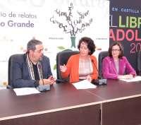 Convocado el III Concurso de Relatos 'Campo Grande', que tendrá la Plaza Mayor de Valladolid como protagonista