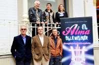 El Jovellanos acogerá el 17 de agosto  el estreno del musical 'El Alma de la Melodía'