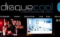 El medio de tendencias en gallego Disquecool prepara una fiesta y otras
