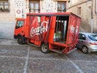 Casbega niega que haya problemas con la instalación de Coca-Cola en Toledo y dice que su llegada