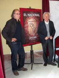 Joglars celebra sus 50 años con la reposición de 'El Nacional', que este jueves llega al Lope de Vega