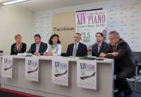 León acoge desde hoy el XIV Certamen Nacional de Piano Veguellina de Órbigo con 44 participantes de toda España