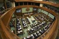 Parlamento vasco acuerda personarse en los recursos de inconstitucionalidad de La Rioja y Castilla y León