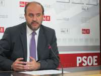 PSOE pide que se amplíe el plazo de presentación de enmiendas a la reforma de la Ley Electoral de C-LM