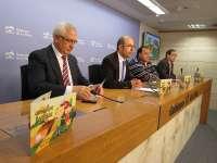 Una campaña introducirá alimentos ecológicos en comedores escolares de La Rioja