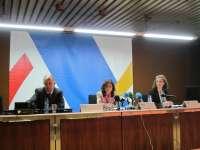 La Agencia Tributaria devuelve más de 22 millones de euros a 32.958 contribuyentes aragoneses hasta este mes de mayo