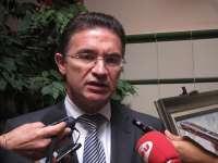 Castellano dice que Alberto Fabra es el que tiene que decidir quienes forman el equipo del PPCV tras el Congreso