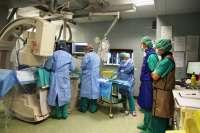 El Hospital Joan XXIII de Tarragona reabrirá un tercio de sus quirófanos por la tarde