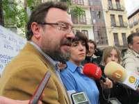 Periodistas toledanos y talaveranos reclaman libertad de prensa como
