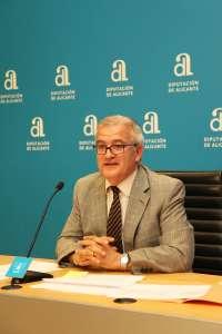 La Diputación planteará correcciones a Hacienda si su propuesta de reagrupar municipios