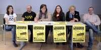 La Plataforma contra el ATC en Villar de Cañas denuncia presiones del Ayuntamiento a los vecinos para que vendan parcela