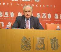 Blasco critica que no se mantenga la presunción de inocencia en la investigación de los fondos de cooperación