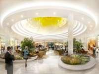 El Centro Comercial Unibail-Rodamco en Badajoz está ejecutado en un 70% y prevé abrir sus puertas en septiembre