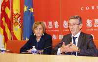 El PSPV considera que Fabra está en Bruselas