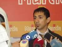Serna celebra la nueva modalidad de alquiler de bicicletas por horas tal y como reclamaba UPyD Murcia