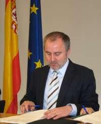 Cabré agradece al CGPJ que mantenga a Segorbe, Xàtiva y Ontinyent como partidos judiciales únicos