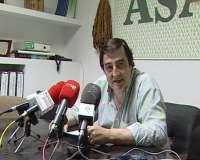 Asaja Extremadura renuncia a la asignación de los PGEx a afectados por la sequía para que se destine a préstamos