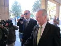 El abogado del exconsejero de Empleo recurre ante la Audiencia el auto de prisión dictado por la juez Alaya