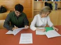 Ayuntamiento Murcia suscribe convenio con Asociación Amigos del Jardín Botánico para mostrar riqueza floral del Malecón