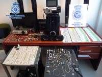 Los robos con fuerzas en domicilios han aumentado en CyL un 56,3% en el primer trimestre de 2011