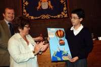 Un niño tinerfeño de 6º de Primaria visitará la Zarzuela representando a Canarias